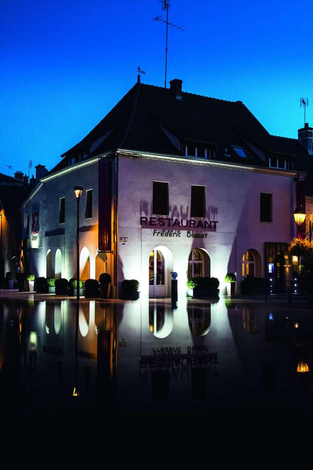 Tourisme et Bourgogne